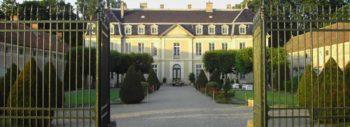 location salle chateau de Magneux haute rive
